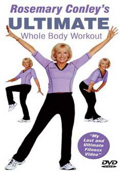 Rosemary Conleys Ultimate Whole Body Workout (DVD)