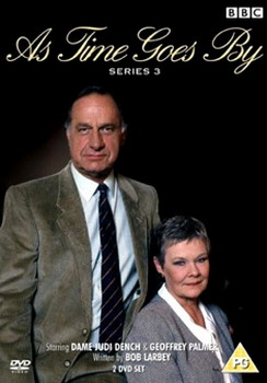 As Time Goes By Series 3 (Dvd) (DVD)