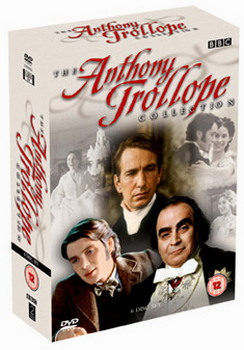 Anthony Trollope Box Set (DVD)