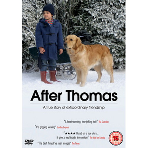 After Thomas (DVD)