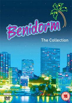Benidorm Series 1