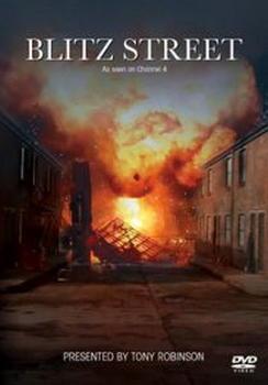 Blitz Street (DVD)