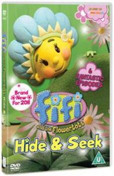 Fifi - Hide And Seek (DVD)
