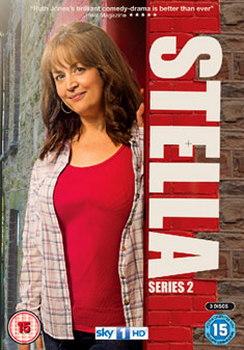 Stella - Series 2 (DVD)