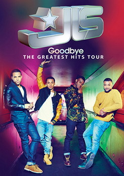 Jls Goodbye: The Greatest Hits Tour (DVD)