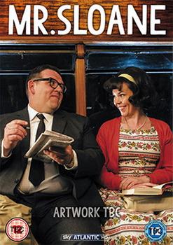 Mr. Sloane (DVD)