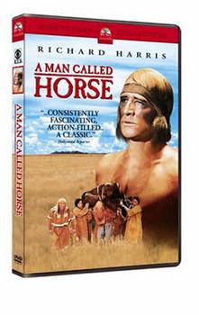 A Man Called Horse (DVD)