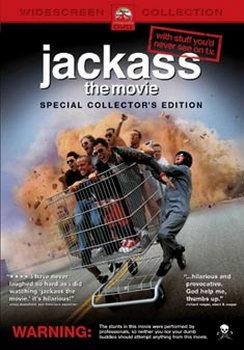 Jackass: The Movie (DVD)