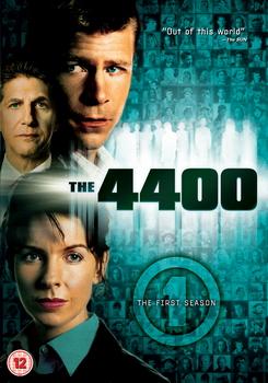 4400 Season 1 (DVD)