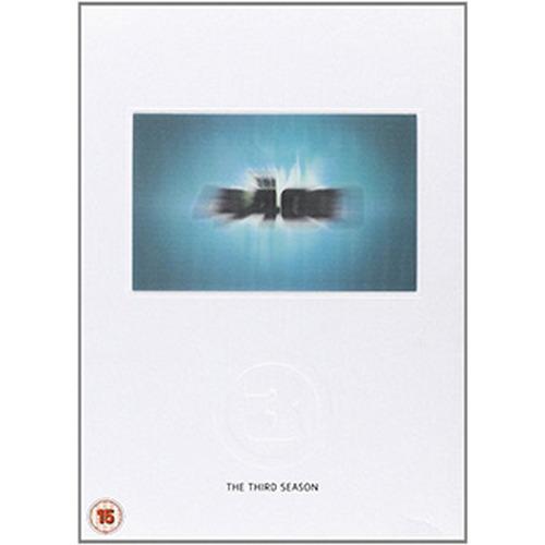 4400 Season 3 (DVD)