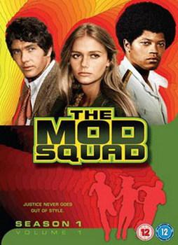 Mod Squad Season 1 Part 1 (DVD)
