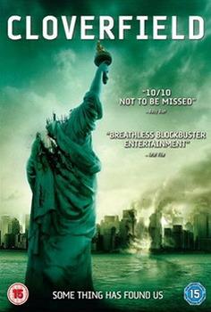 Cloverfield [2007] (DVD)