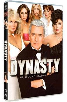Dynasty - Season 2 (DVD)