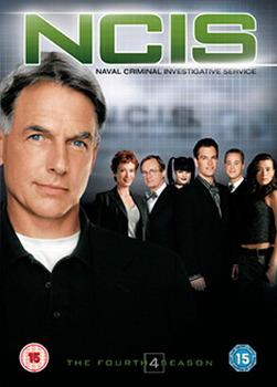 Ncis: Season 4 (DVD)