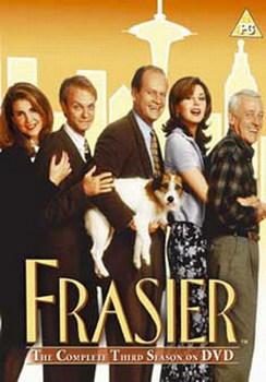 Frasier - The Complete Third Season (DVD)