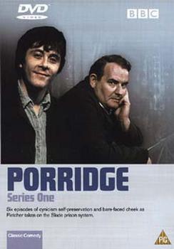 Porridge - Series 1 (DVD)