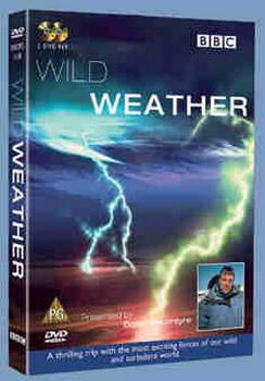 Wild Weather (DVD)
