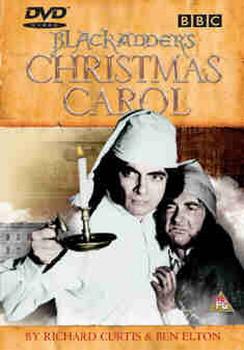 Blackadders Christmas Carol (DVD)