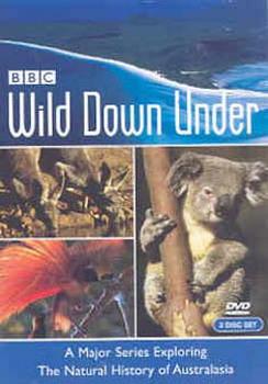 Wild Down Under (DVD)