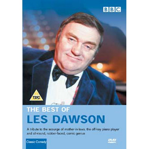 Comedy Greats - Les Dawson (DVD)
