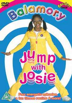 Balamory - Jump With Josie (DVD)