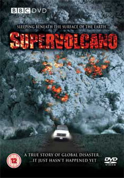 Super Volcano (DVD)