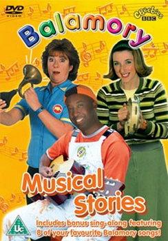 Balamory - Musical Stories (DVD)