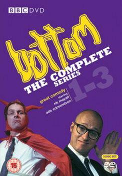 Bottom - Series 1 To 3 (Box Set) (Three Discs) (DVD)