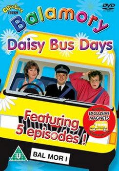 Balamory - Daisy Bus Days (DVD)