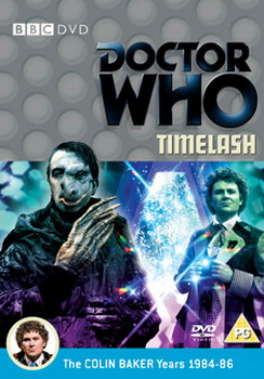 Doctor Who: Timelash (1985) (DVD)