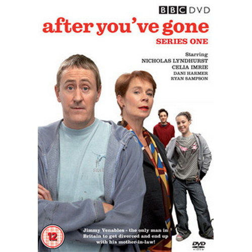 After Youve Gone - Series 1 (DVD)