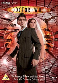Doctor Who - The New Series: The Runaway Bride Christmas Special (2006) (DVD)