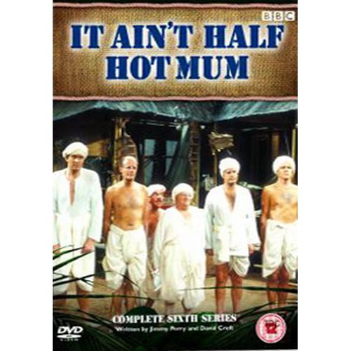 It Ain'T Half Hot Mum - Complete Sixth Series (DVD)