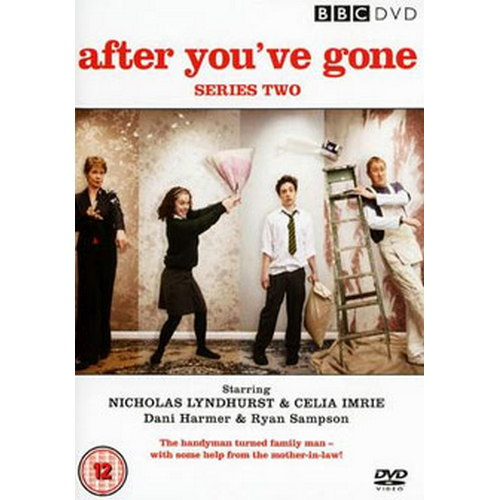 After You'Ve Gone - Series 2 (DVD)