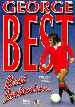 George Best - Best Intentions  (DVD)