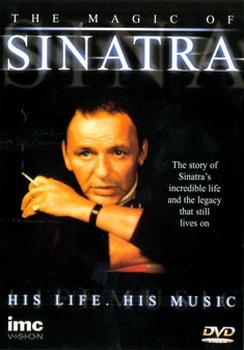 The Magic Of Sinatra (DVD)