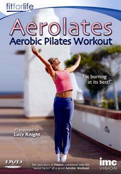 Aerolates - Aerobic Pilates Fit For Life (DVD)