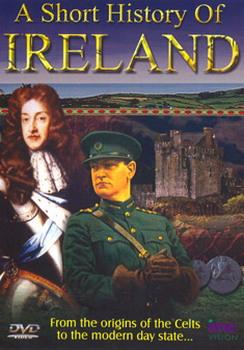 Short History Of Ireland  A (DVD)