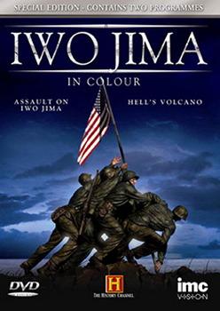 Iwo Jima In Colour (DVD)