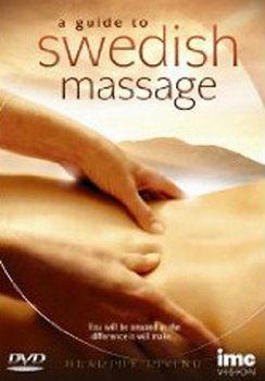 A Guide To Swedish Massage (DVD)