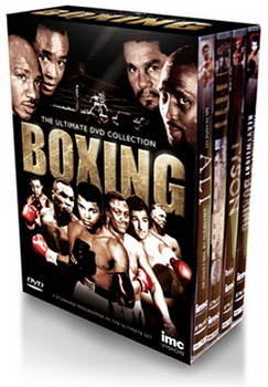 Boxing - The Ultimate Dvd Collection (DVD)