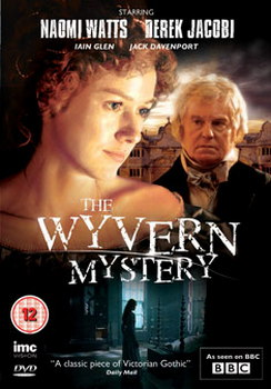 The Wyvern Mystery (DVD)