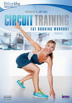 Circuit Training Fat Burning Workout - Joey Bull - Fit For Life Series (DVD)