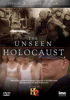 The Unseen Holocaust Of Wwii - Special Extended Edition - As Seen On The H2 Channel (DVD)