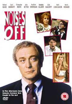 Noises Off! (DVD)