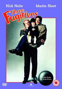 Three Fugitives  The (DVD)