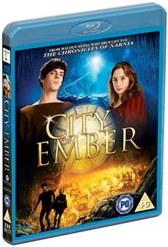 City Of Ember (Blu-Ray)