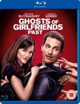 Ghosts Of Girlfriends Past (Blu-Ray)