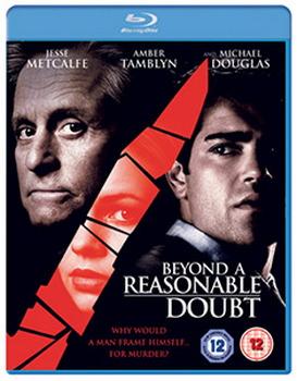 Beyond A Reasonable Doubt (Blu-Ray)