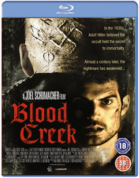 Blood Creek (Blu-Ray)